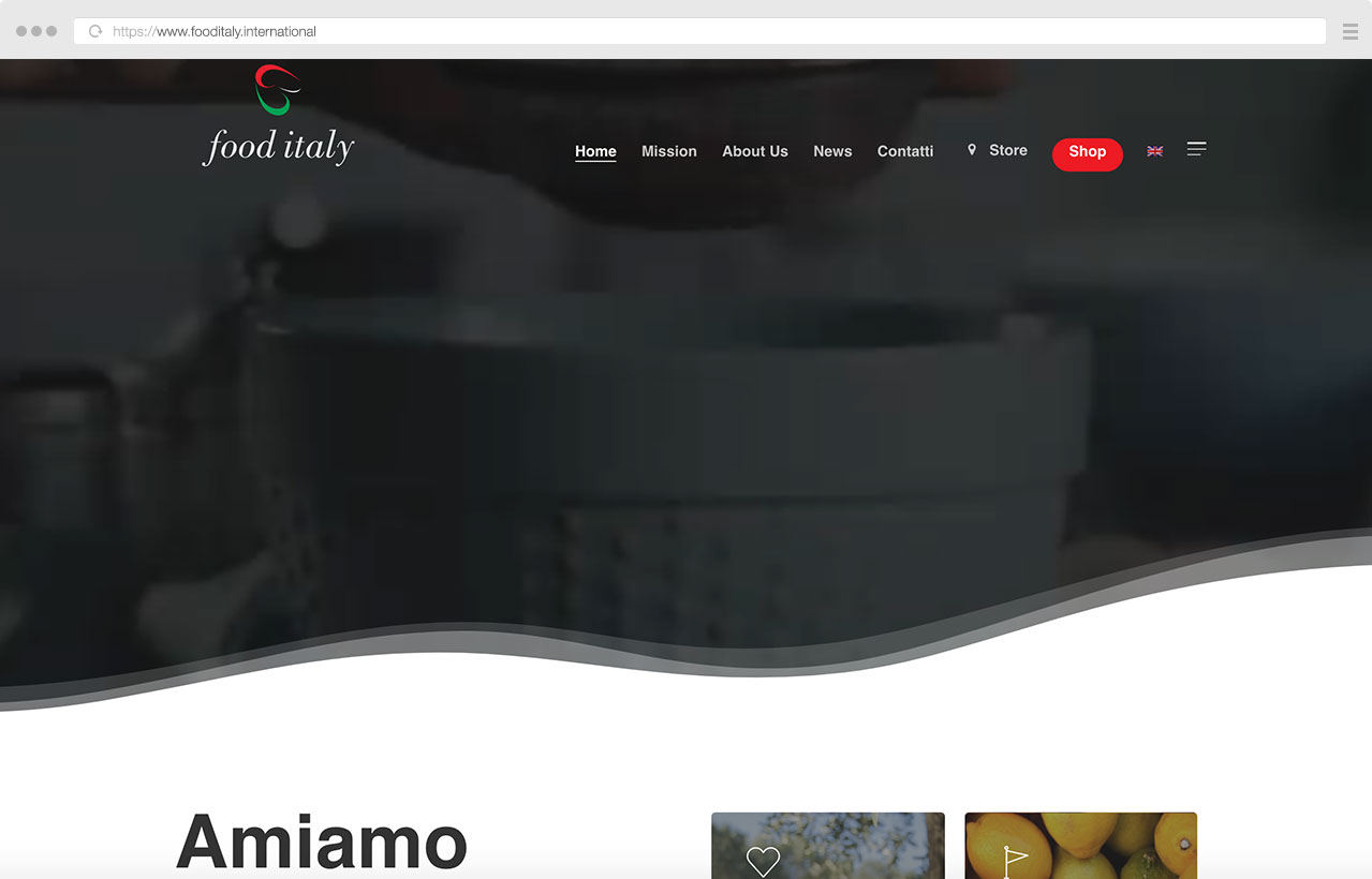 fooditaly.international
